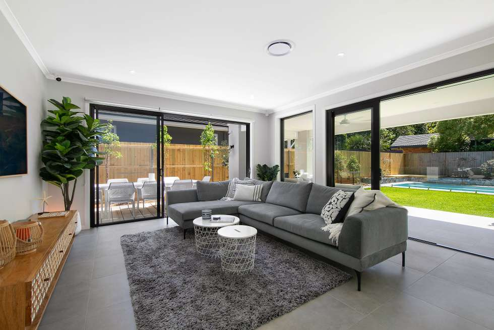 Fourth view of Homely house listing, 19 Cynthia Street, Pymble NSW 2073