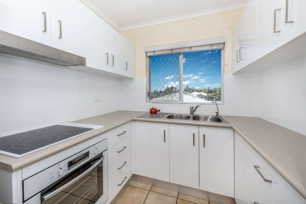 Fifth view of Homely unit listing, 5/157 Mitchell Street, North Ward QLD 4810