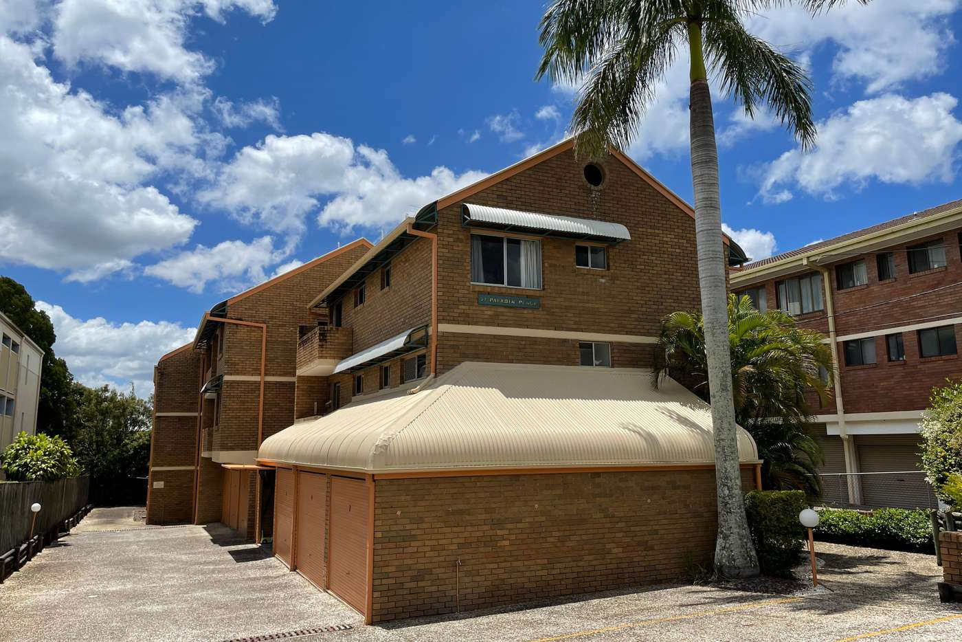 Seventh view of Homely unit listing, 7/27 Crown Street, Holland Park QLD 4121