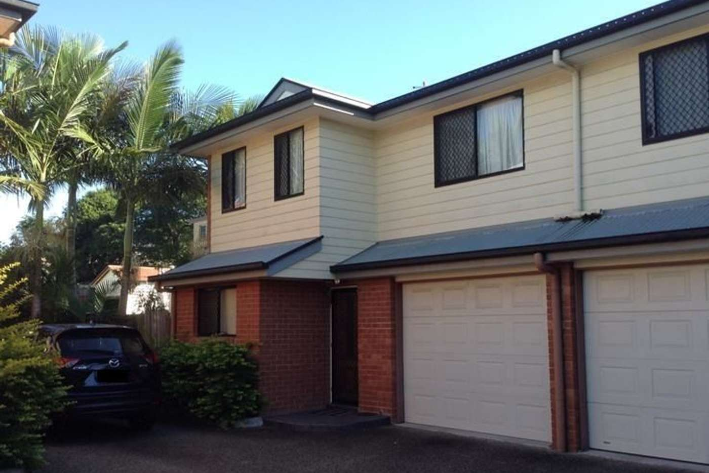 Main view of Homely unit listing, 2/31 Latham Street, Chermside QLD 4032