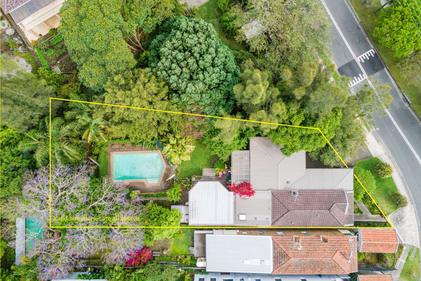 Main view of Homely house listing, 46 Dalleys Road, Naremburn NSW 2065