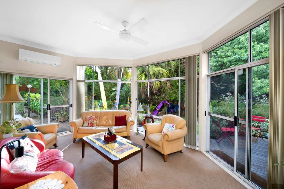 Third view of Homely house listing, 46 Dalleys Road, Naremburn NSW 2065