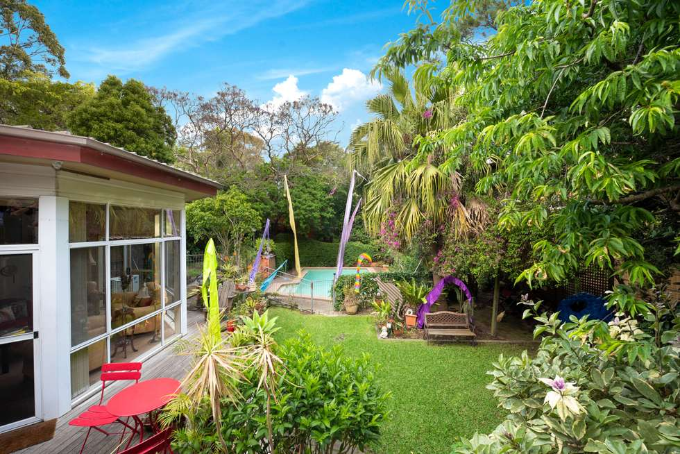 Fourth view of Homely house listing, 46 Dalleys Road, Naremburn NSW 2065