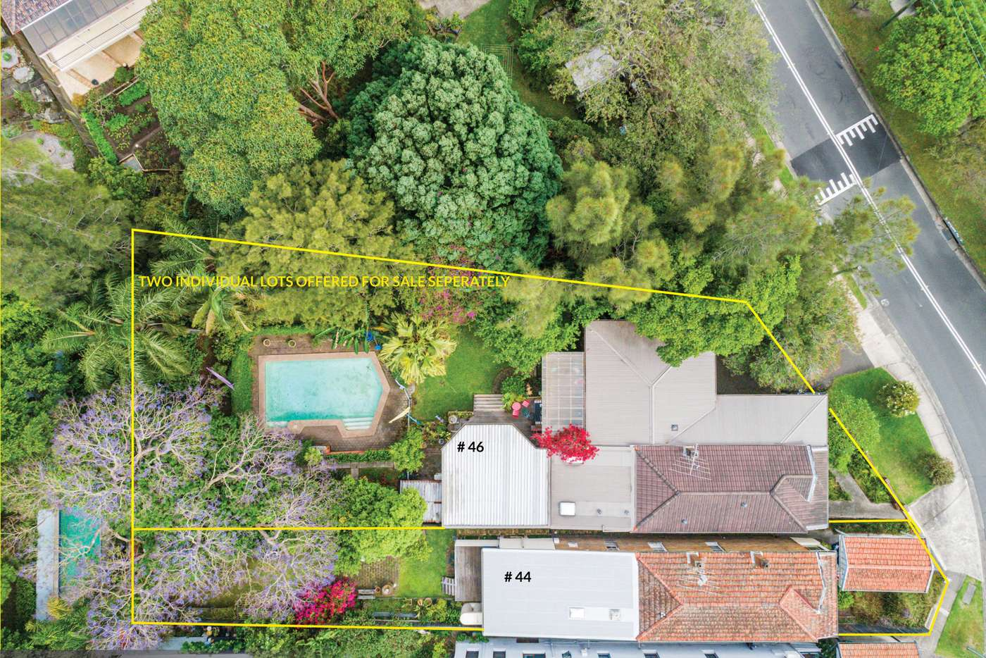 Sixth view of Homely house listing, 46 Dalleys Road, Naremburn NSW 2065