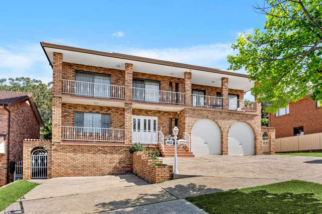 162 Captain Cook Drive, Barrack Heights NSW 2528