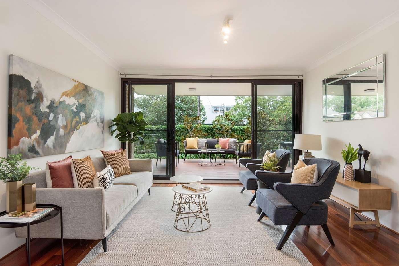 Main view of Homely apartment listing, 5/5-13 Belgrave Street, Cremorne NSW 2090