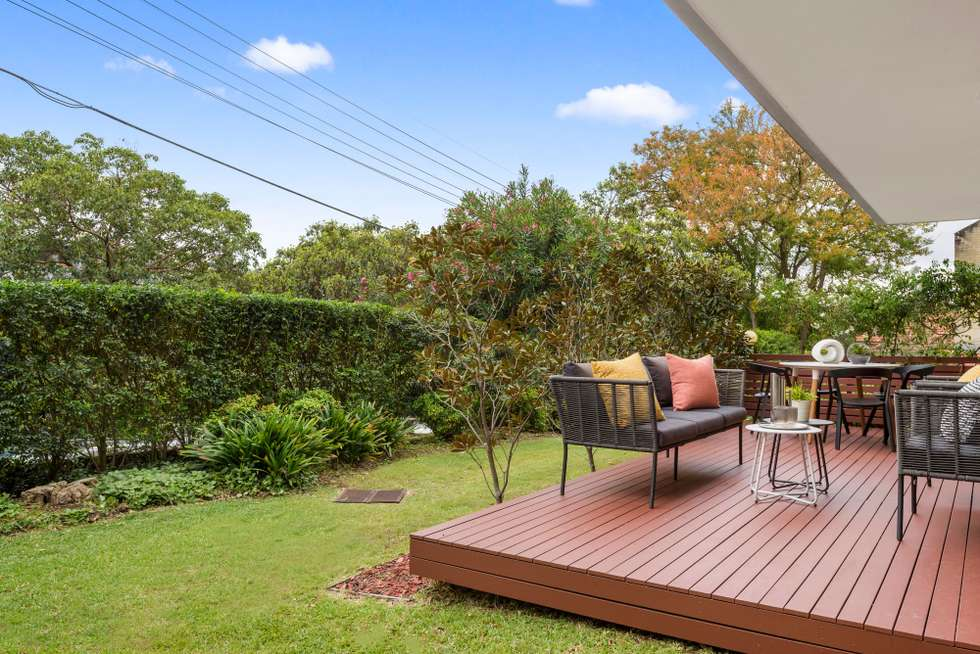 Third view of Homely apartment listing, 5/5-13 Belgrave Street, Cremorne NSW 2090