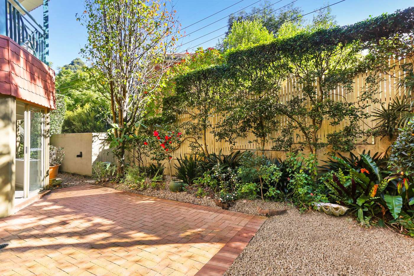 Main view of Homely apartment listing, 3/1-5 Russell Street, Wollstonecraft NSW 2065
