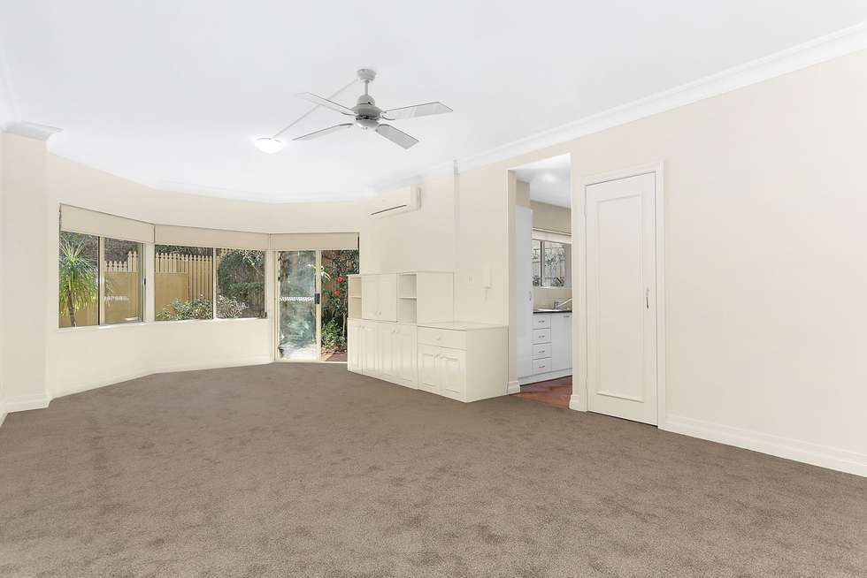 Second view of Homely apartment listing, 3/1-5 Russell Street, Wollstonecraft NSW 2065