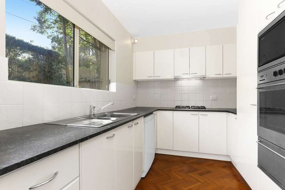Third view of Homely apartment listing, 3/1-5 Russell Street, Wollstonecraft NSW 2065
