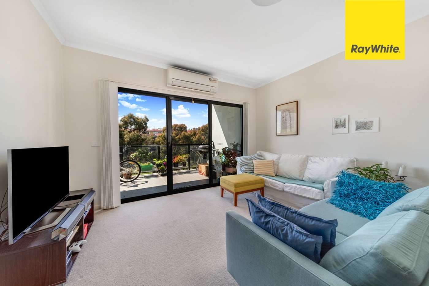 Main view of Homely unit listing, 209/48 Gungahlin Place, Gungahlin ACT 2912