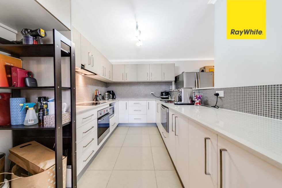 Second view of Homely unit listing, 209/48 Gungahlin Place, Gungahlin ACT 2912