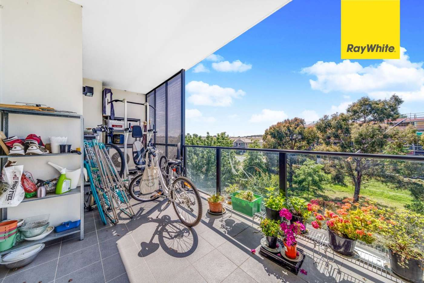 Seventh view of Homely unit listing, 209/48 Gungahlin Place, Gungahlin ACT 2912