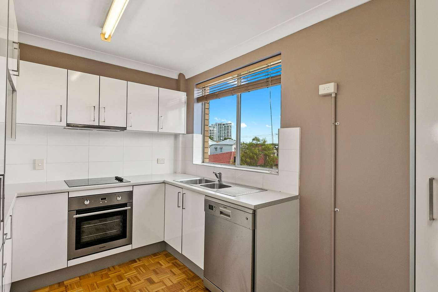 Main view of Homely unit listing, 6/28 Birdwood Street, Coorparoo QLD 4151