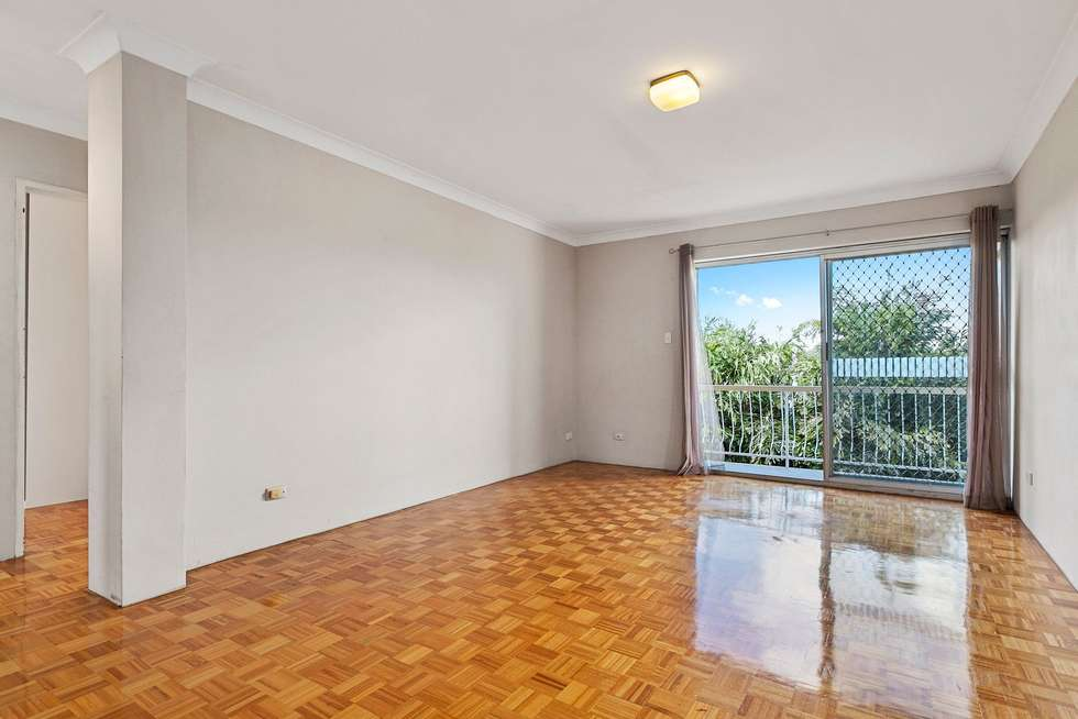 Second view of Homely unit listing, 6/28 Birdwood Street, Coorparoo QLD 4151