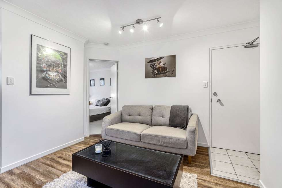 Second view of Homely unit listing, 11/25-27 Darrambal Street, Surfers Paradise QLD 4217