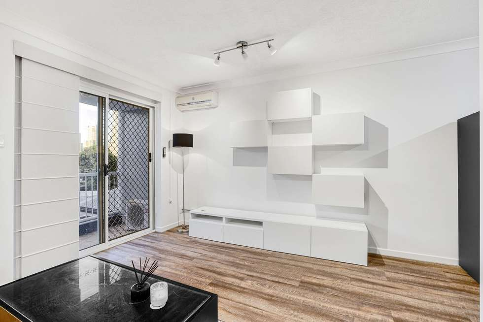 Third view of Homely unit listing, 11/25-27 Darrambal Street, Surfers Paradise QLD 4217