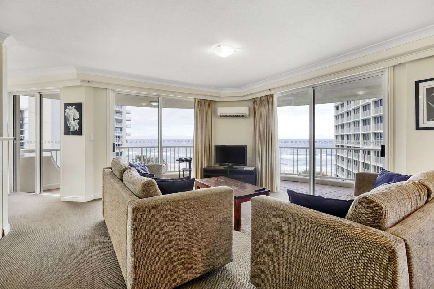 Main view of Homely unit listing, 38/7 Elkhorn Avenue, Surfers Paradise QLD 4217