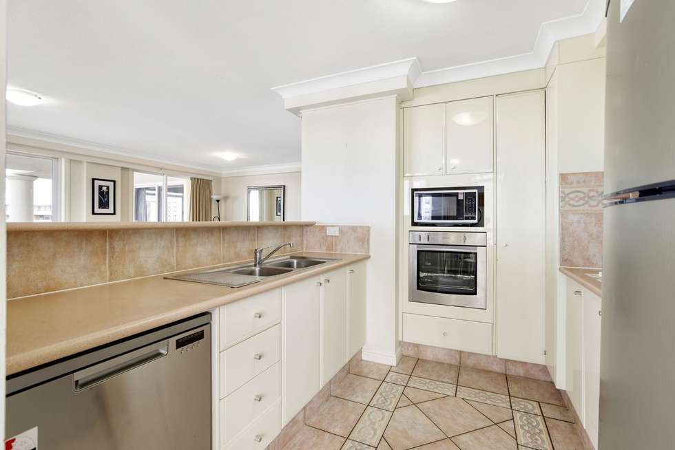 Second view of Homely unit listing, 38/7 Elkhorn Avenue, Surfers Paradise QLD 4217