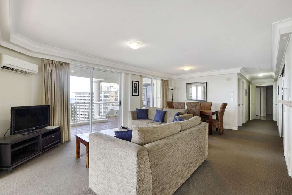Third view of Homely unit listing, 38/7 Elkhorn Avenue, Surfers Paradise QLD 4217