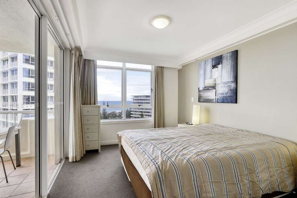Fourth view of Homely unit listing, 38/7 Elkhorn Avenue, Surfers Paradise QLD 4217