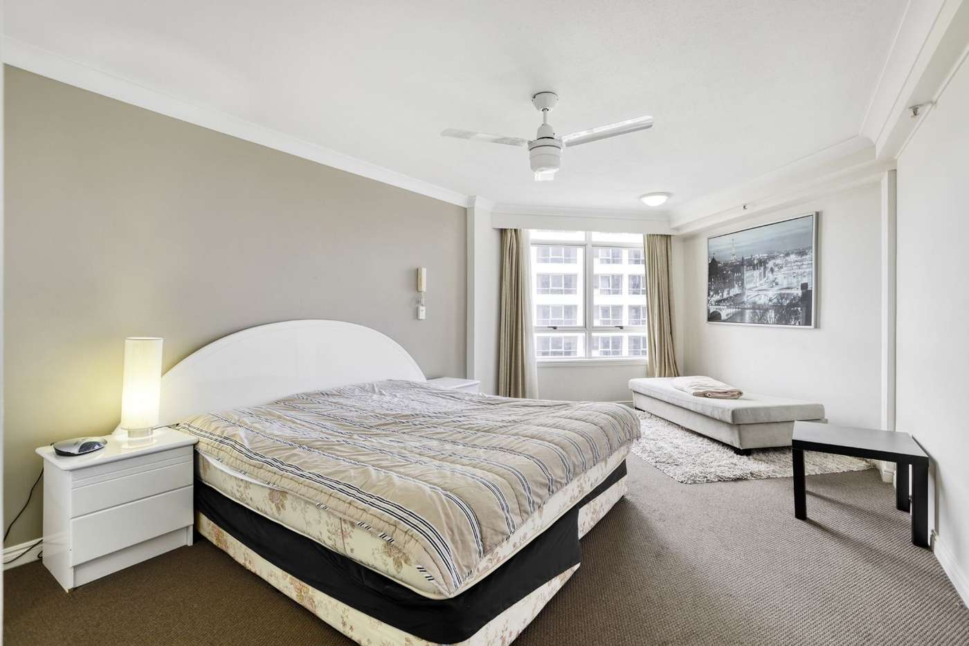 Sixth view of Homely unit listing, 38/7 Elkhorn Avenue, Surfers Paradise QLD 4217