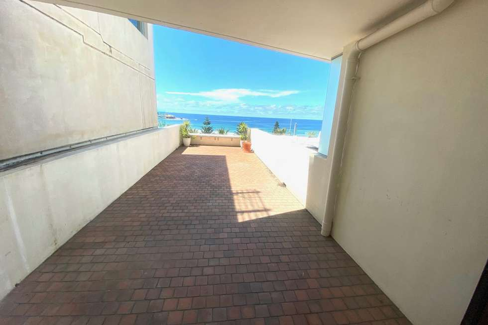 Second view of Homely apartment listing, 1/164 Campbell Parade, Bondi Beach NSW 2026