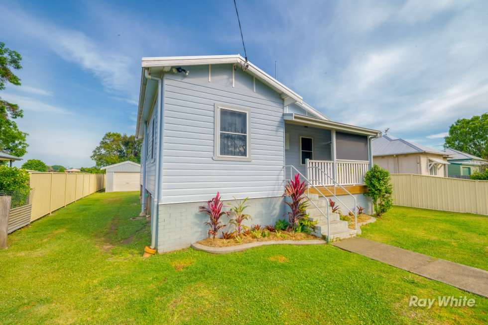 Second view of Homely house listing, 179 Turf Street, Grafton NSW 2460