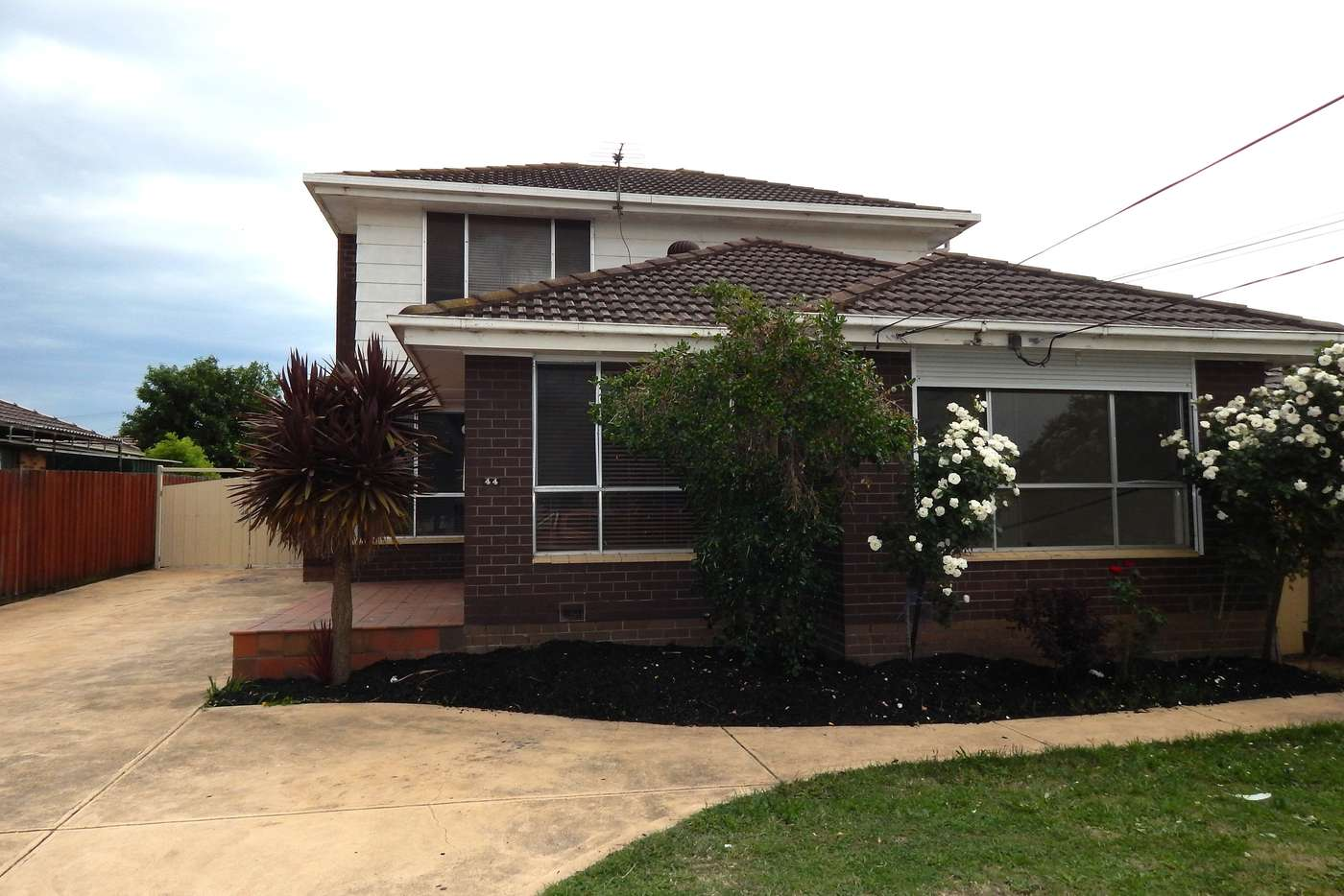 Main view of Homely house listing, 44 Bickley Avenue, Thomastown VIC 3074