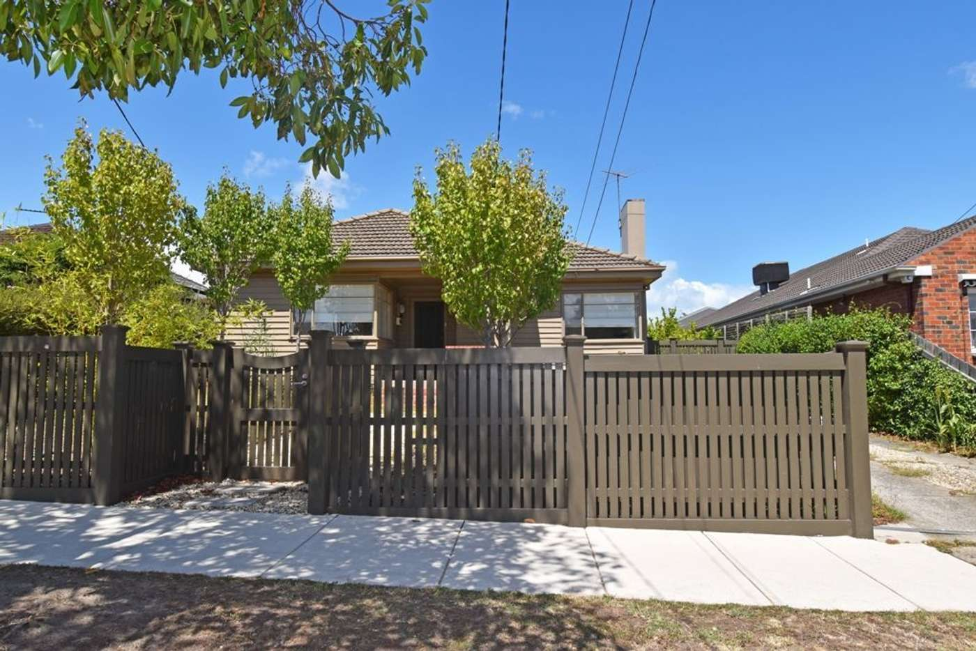 Main view of Homely house listing, 28 Mortimore Street, Bentleigh VIC 3204
