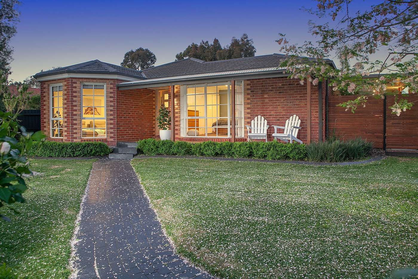 Main view of Homely house listing, 32 Cotoneaster Way, Langwarrin VIC 3910