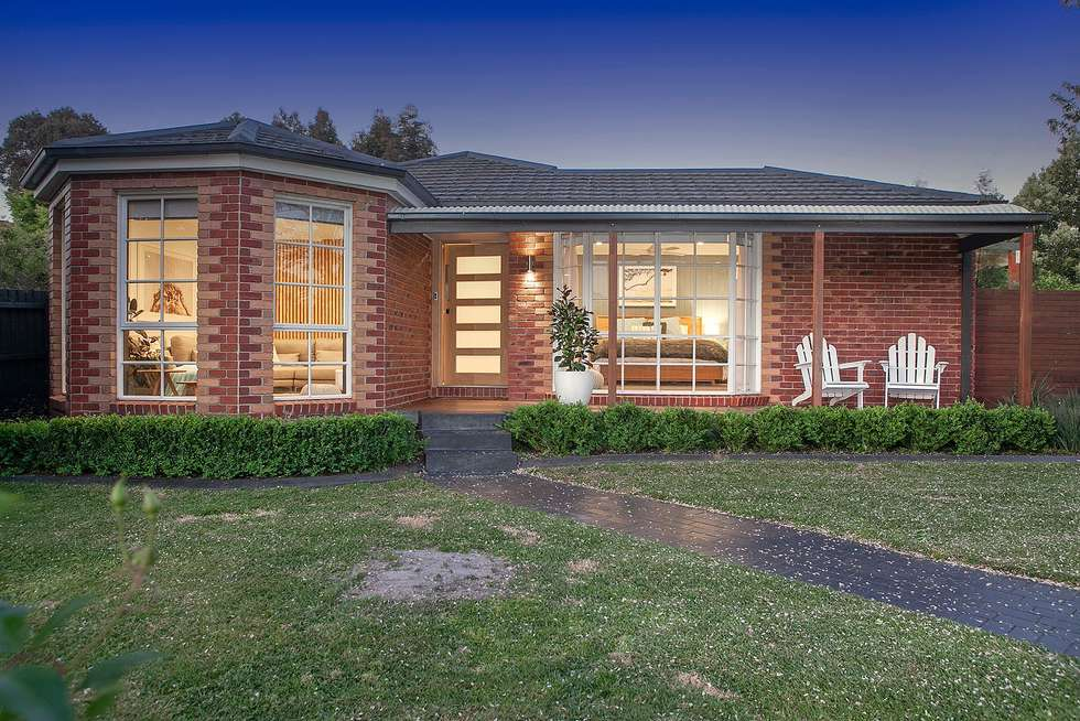Fourth view of Homely house listing, 32 Cotoneaster Way, Langwarrin VIC 3910