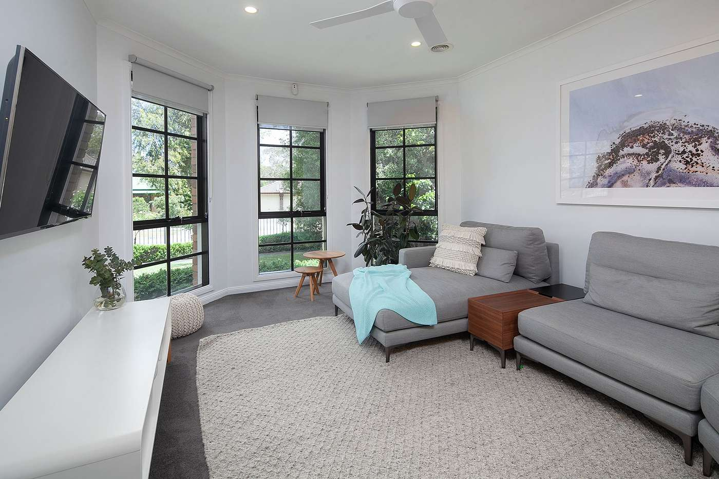 Sixth view of Homely house listing, 32 Cotoneaster Way, Langwarrin VIC 3910