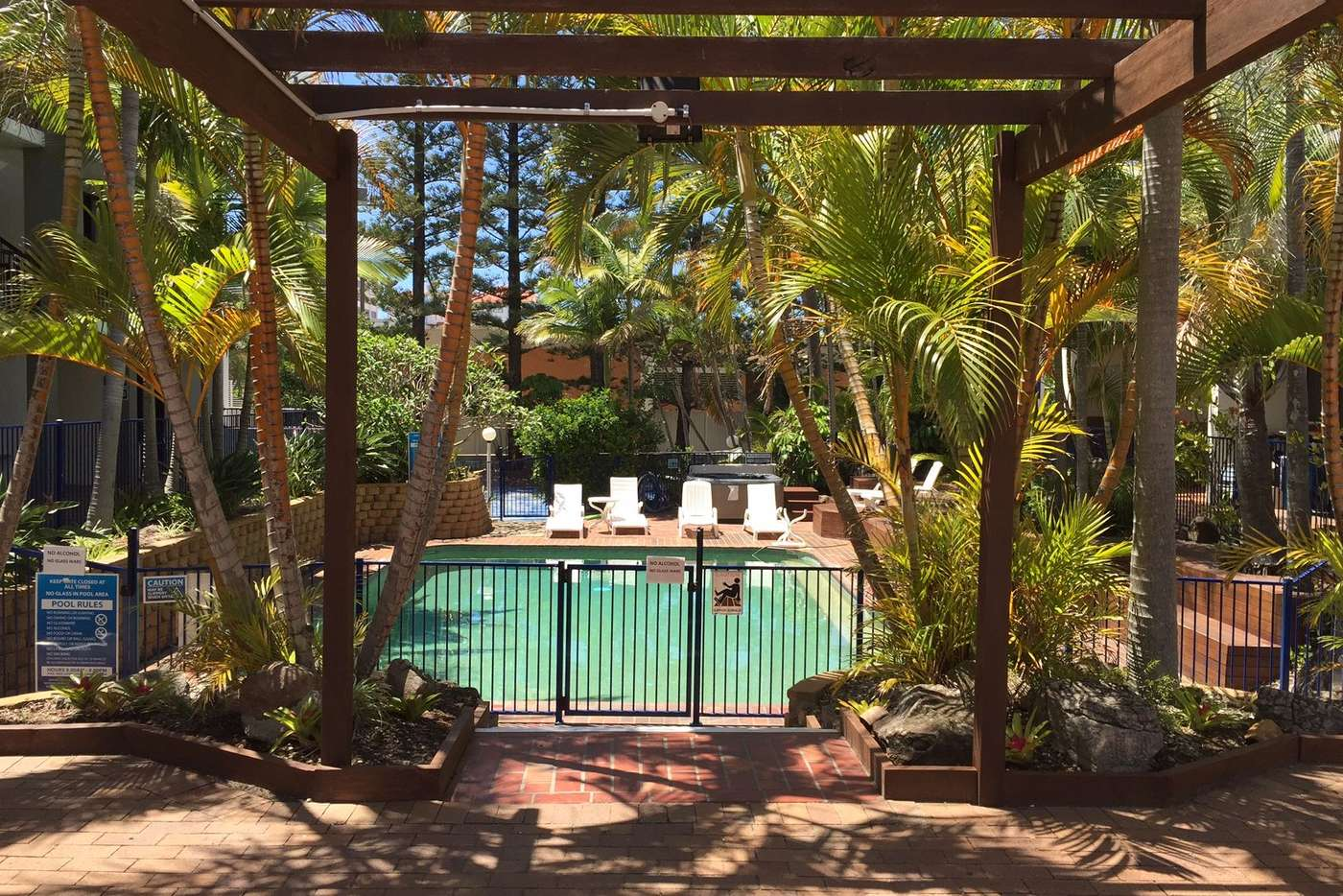 Main view of Homely unit listing, 36/2877 Gold Coast Highway, Surfers Paradise QLD 4217