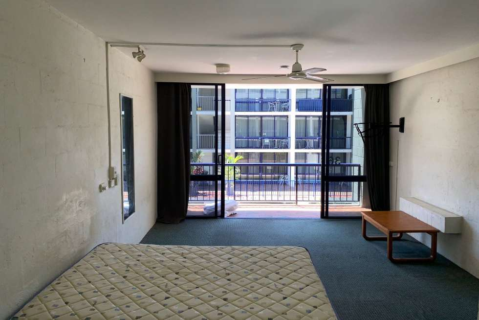 Third view of Homely unit listing, 36/2877 Gold Coast Highway, Surfers Paradise QLD 4217