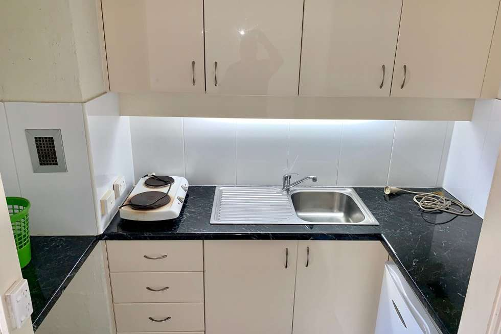 Fifth view of Homely unit listing, 36/2877 Gold Coast Highway, Surfers Paradise QLD 4217