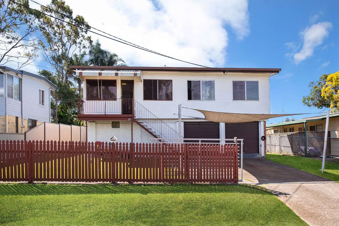 Main view of Homely house listing, 21 Orchid Street, Woodridge QLD 4114