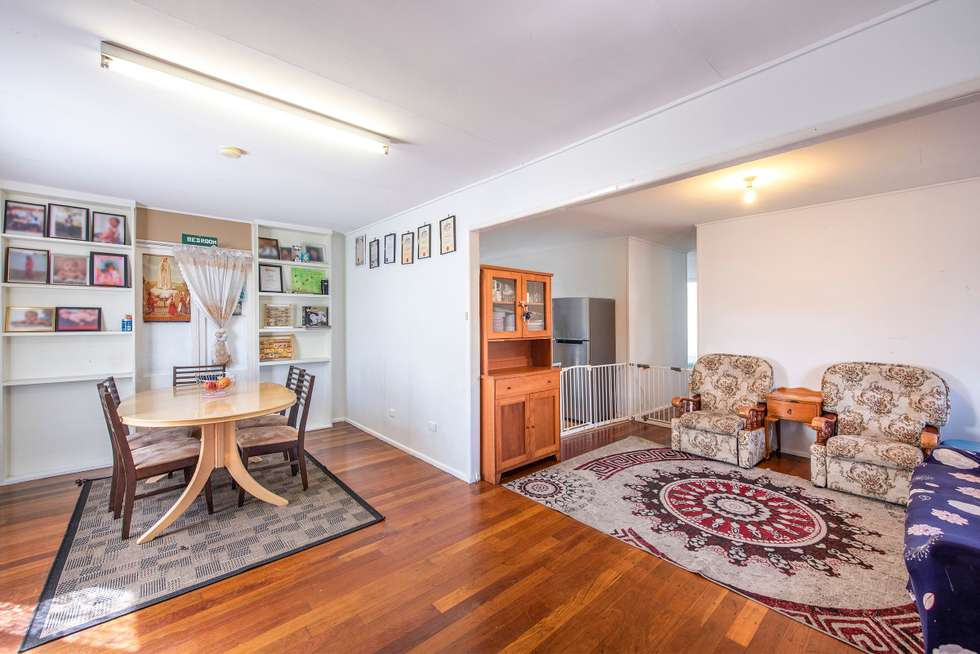 Second view of Homely house listing, 21 Orchid Street, Woodridge QLD 4114