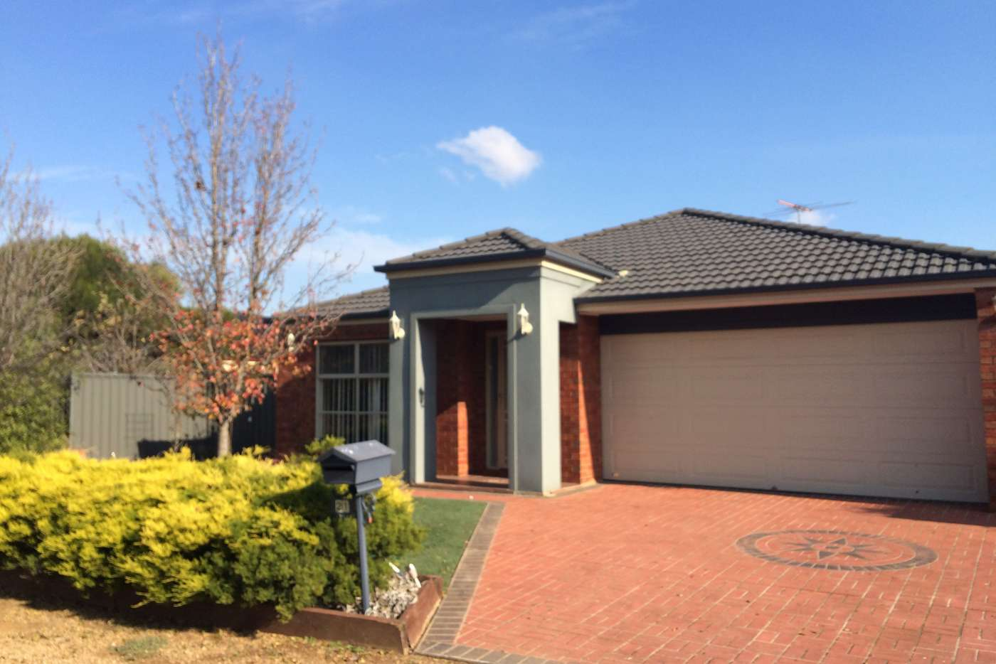 Main view of Homely house listing, 21 Klippel Way, Caroline Springs VIC 3023