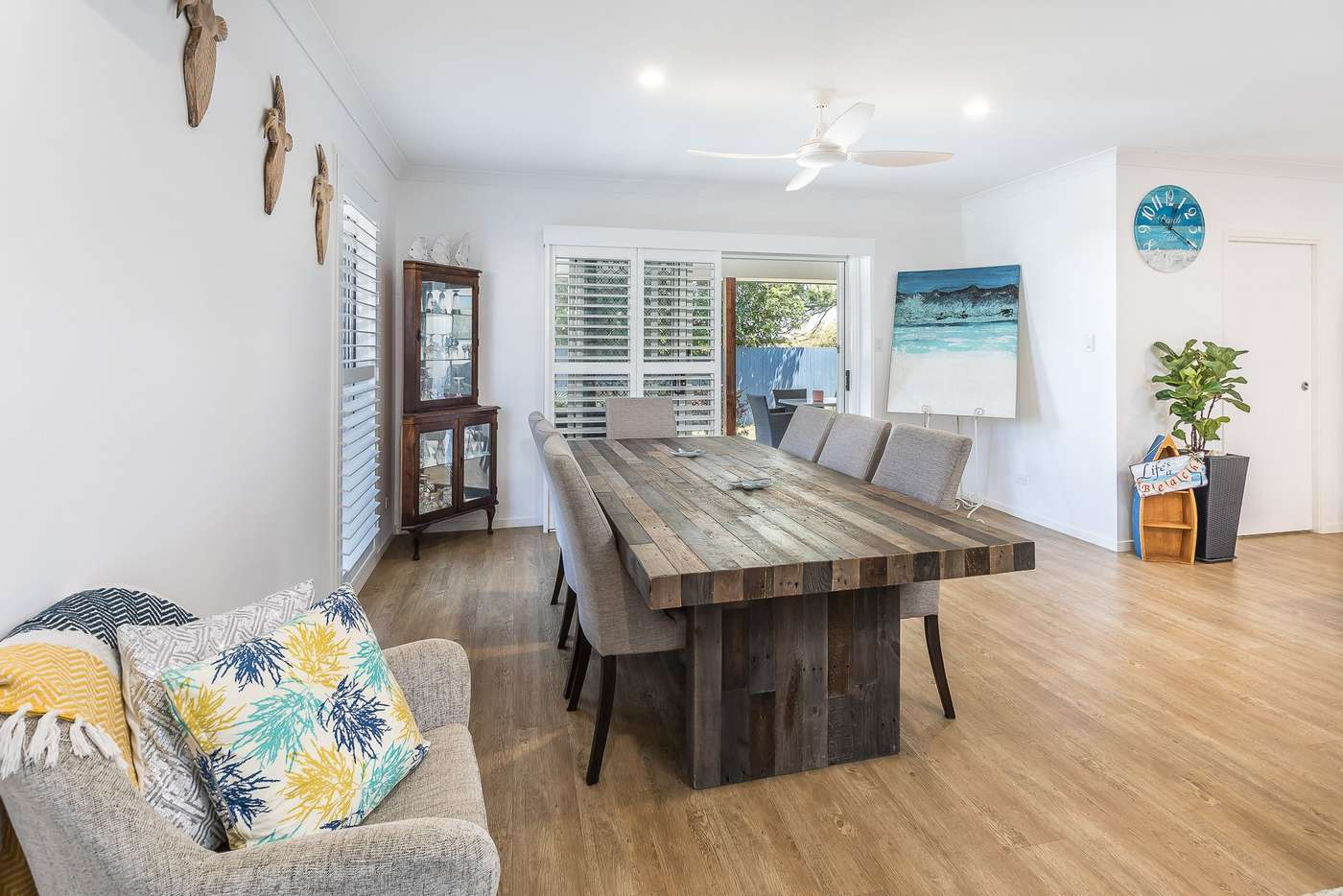 Fifth view of Homely house listing, 17 Chatham Street, Margate QLD 4019