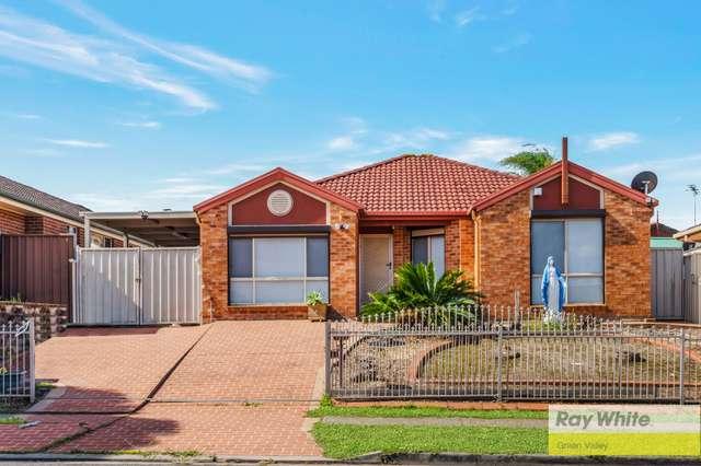 12 Dotterel Street, Hinchinbrook NSW 2168