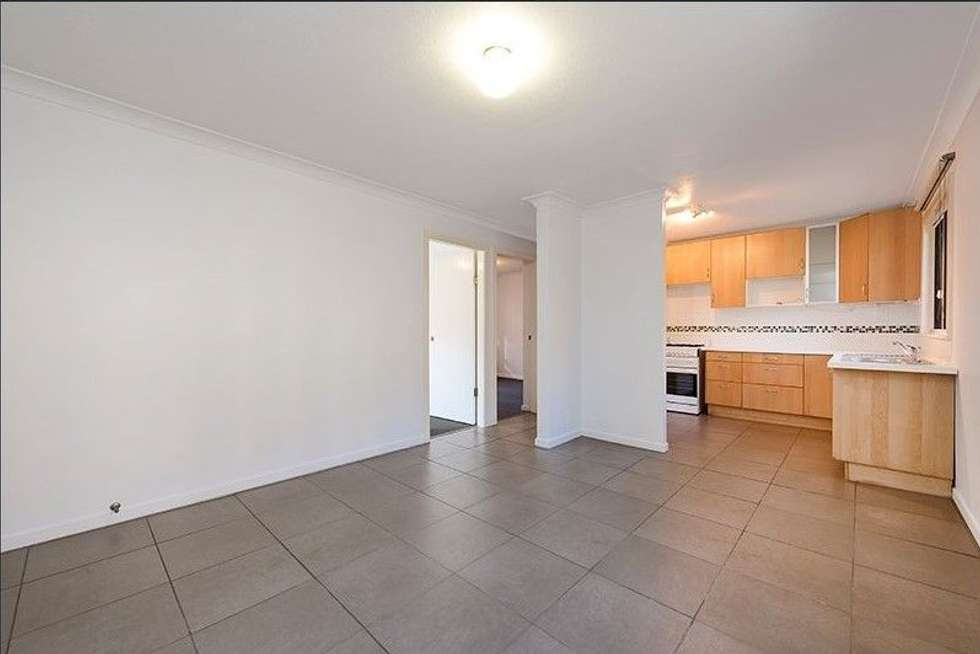 Second view of Homely house listing, 1/93 York, Coorparoo QLD 4151