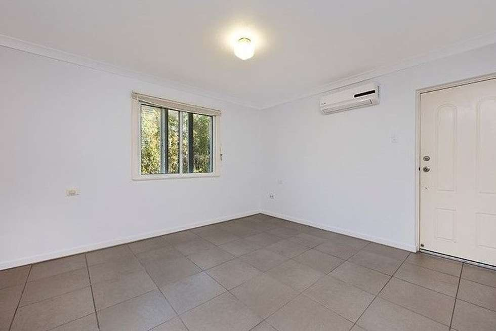 Fourth view of Homely house listing, 1/93 York, Coorparoo QLD 4151