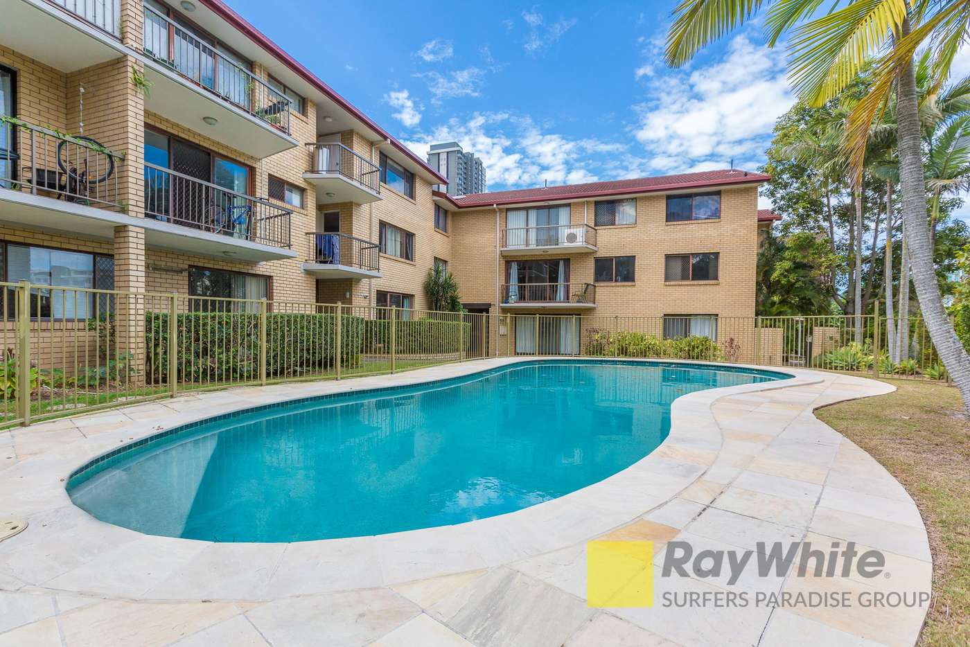 Main view of Homely unit listing, 17/83 Queen Street, Southport QLD 4215