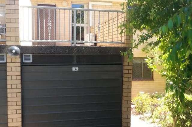 16/1 Reid Avenue, Westmead NSW 2145