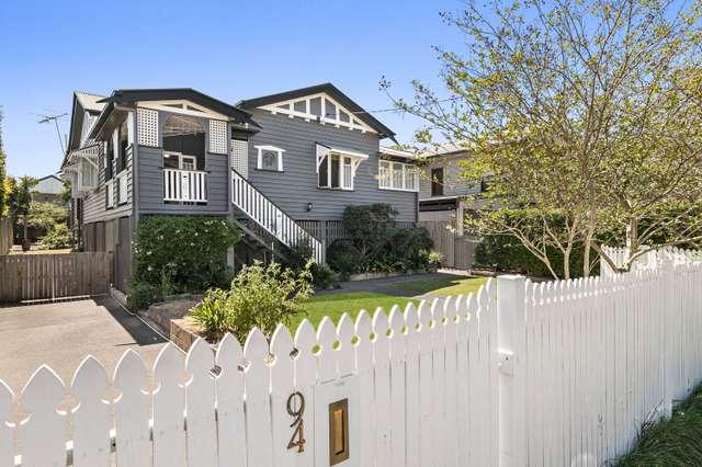94 Strong Avenue, Graceville QLD 4075