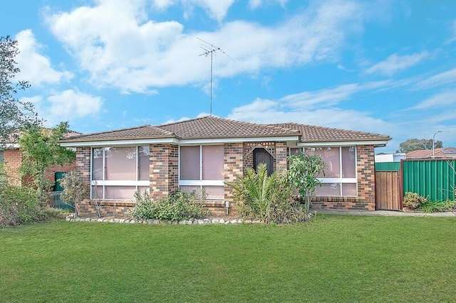 1 Pirol Place, Dean Park NSW 2761