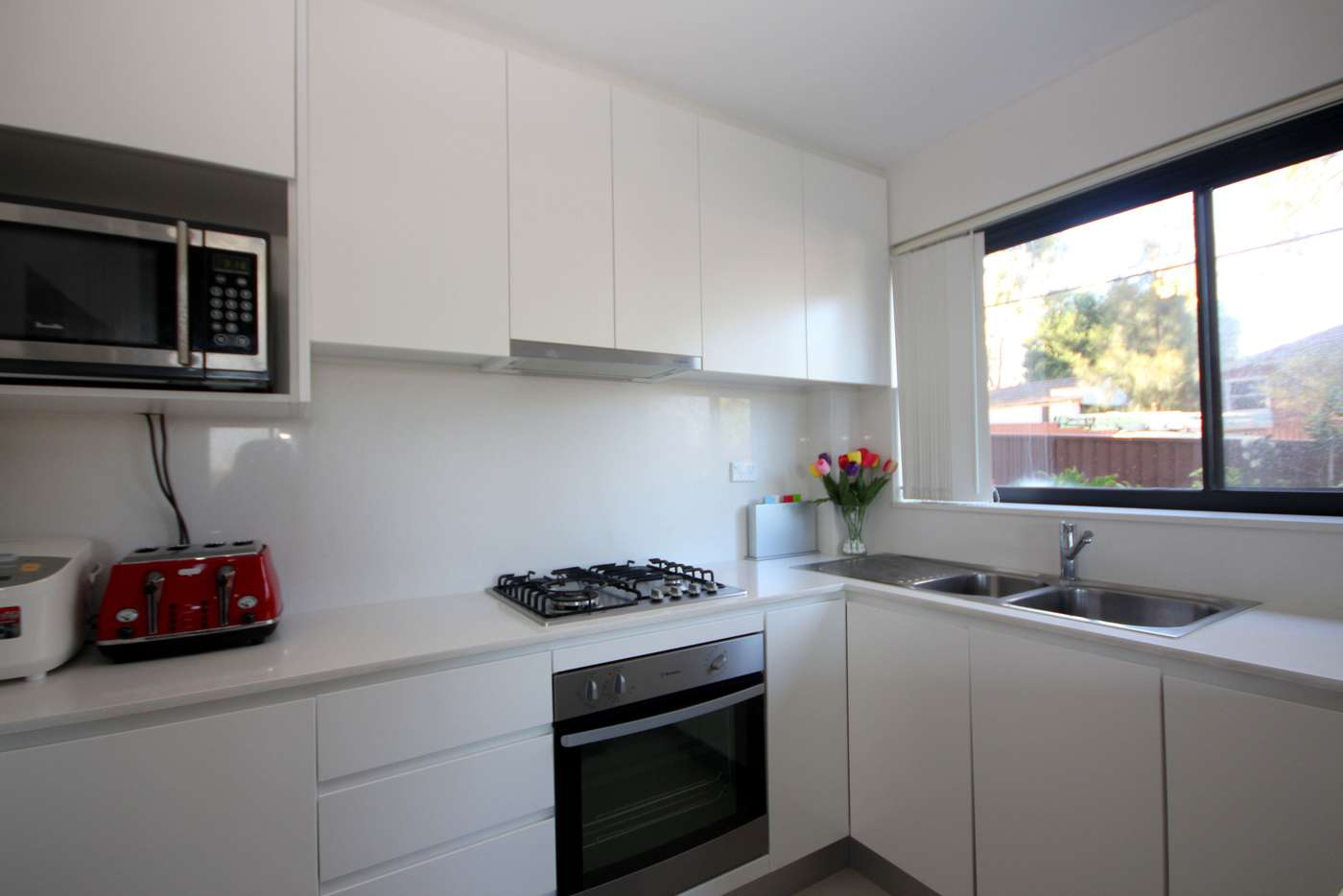 Main view of Homely apartment listing, 14/203-207 Auburn Road, Yagoona NSW 2199