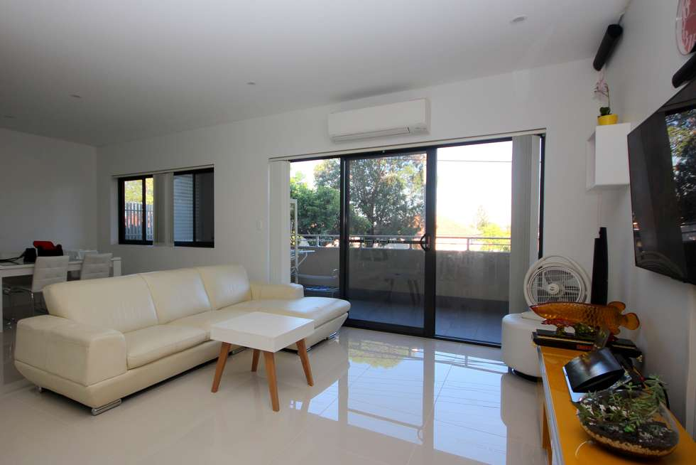 Second view of Homely apartment listing, 14/203-207 Auburn Road, Yagoona NSW 2199