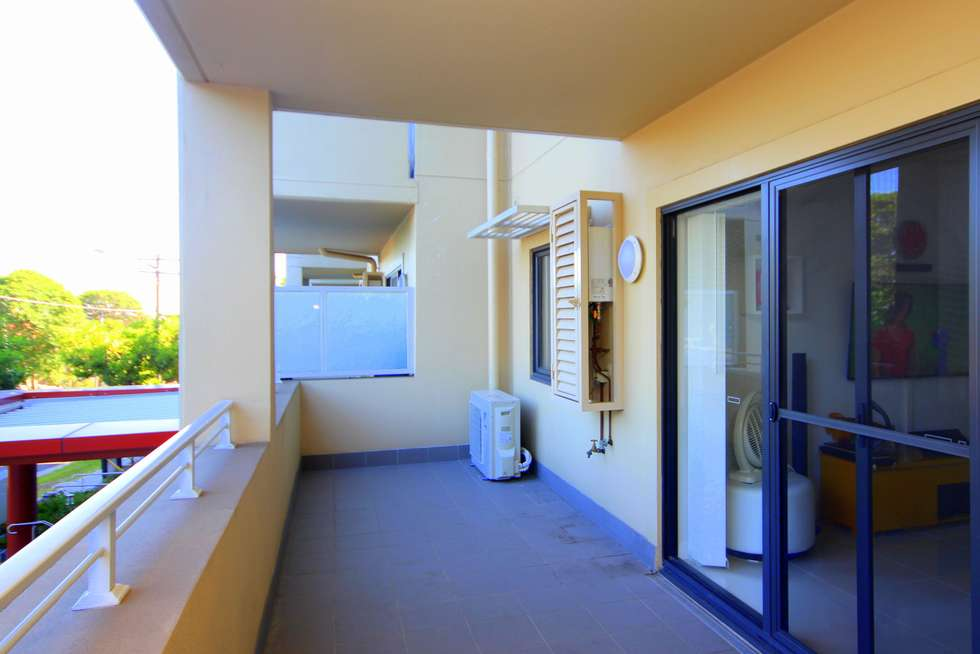 Fifth view of Homely apartment listing, 14/203-207 Auburn Road, Yagoona NSW 2199